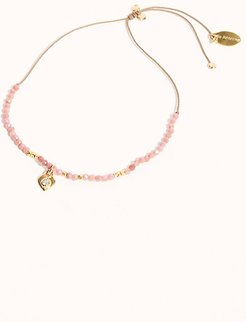 Sweet Nothing Bracelet by By Johanne at Free People