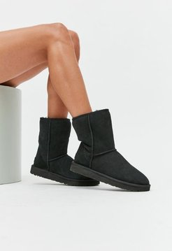 Classic II Boot - Black 9. at Urban Outfitters