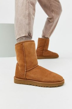 Classic II Boot - Brown 8. at Urban Outfitters