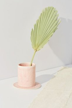 Pink Handmade Well Planter - Pink at Urban Outfitters