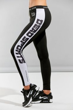 Training Legging - Black S at Urban Outfitters