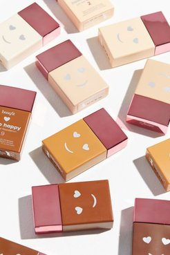Hello Happy Soft Blur Foundation - Tan at Urban Outfitters