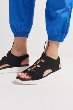 Pollie Sandal - Black 8.5 at Urban Outfitters