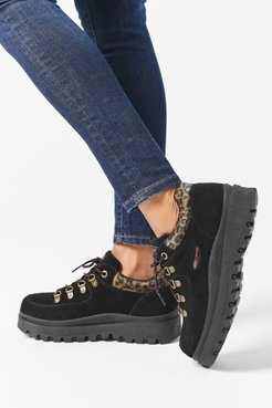 Shindigs Women's Sneaker Boot - Black 9 at Urban Outfitters
