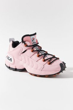 FILA Trailpacer Women's Sneaker - Pink 8 at Urban Outfitters