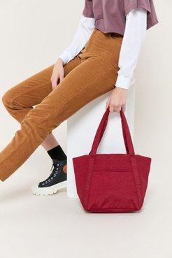 Mini Cloud Tote Bag - Red at Urban Outfitters