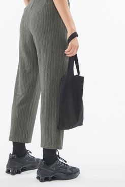 Mini Merch Tote Bag - Black at Urban Outfitters