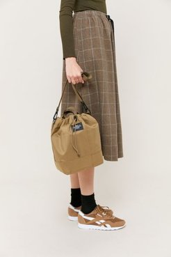 Bucket Tote Bag - Beige at Urban Outfitters