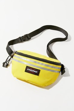 Springer Reflective Belt Bag - Yellow at Urban Outfitters