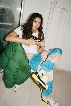 Nike Air Max 90 Women's Sneaker - Green 6 at Urban Outfitters