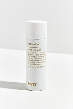 Water Killer Travel-Sized Dry Shampoo - Assorted at Urban Outfitters