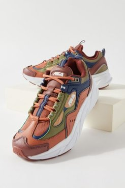 FILA UO Exclusive Trigate Women's Sneaker - Brown 6.5 at Urban Outfitters