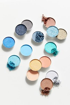 Eyeshadow Palette - Blue at Urban Outfitters