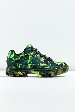Dot.Com 2.0 Camo Boot - Green 9.5 at Urban Outfitters