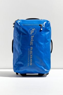 Stagecoach 45L Rolling Luggage - Blue at Urban Outfitters