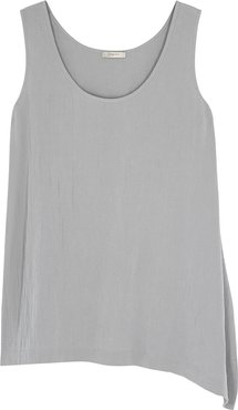 Grey Modal-blend Top