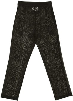 Intro Lace Trousers