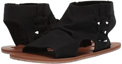 Capewood (Black) Women's Shoes