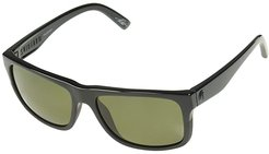 Swingarm Polarized (Vader/OHM Polarized Grey) Sport Sunglasses