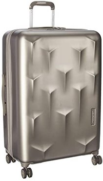 29 Carve LEX Expandable Spinner (Dark Champagne) Luggage