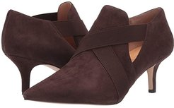 Diansko (Chocolate) Women's Shoes
