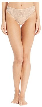 Finesse Brazilian (Warm Nude) Women's Underwear