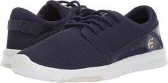 Scout (Navy/Gold) Women's Skate Shoes
