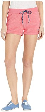 Breezy Shorts (Strawberry Pink) Women's Shorts
