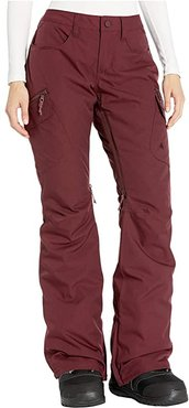 Gloria Pants Insulated (Port Royal 1) Women's Casual Pants