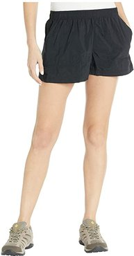 Sandy Rivertm 3 Shorts (Black) Women's Shorts