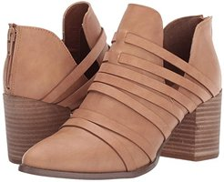 Trappy (Tan) Women's Boots