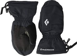 Glissade Mitts (Black) Outdoor Sports Equipment