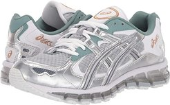 Gel-Kayano 5 360 (Piedmont Grey/Piedmont Grey) Women's Shoes