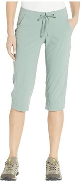 Anytime Outdoortm Capri (Light Lichen) Women's Capri