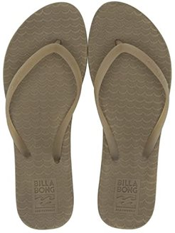 Good Waves (Sage) Women's Sandals
