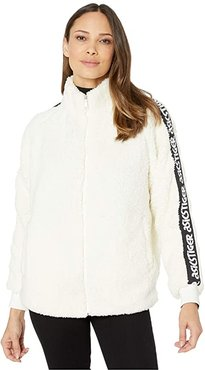 BOA Jacket (Cream) Women's Coat