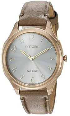 EM0753-01A Drive (Taupe) Watches