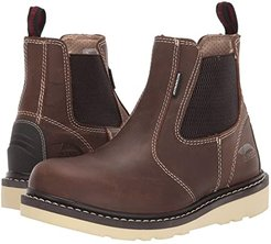 A7651 (Brown) Women's Shoes