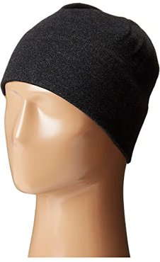 The Lid Hat (Charcoal Heather) Beanies