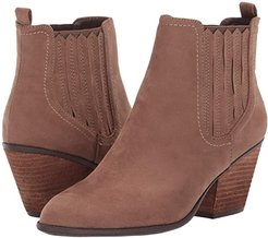 Yabella (Taupe) Women's Boots