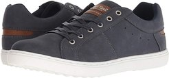 Kirby (Navy) Men's Shoes