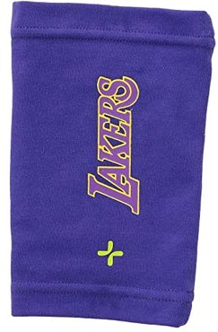 NBA Western Conference Antimicrobial PICC Line Cover (Los Angeles Lakers) Athletic Sports Equipment