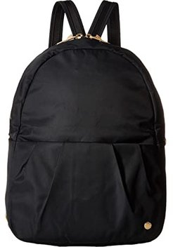 Citysafe CX Anti-Theft Convertible Backpack to Crossbody (Black) Backpack Bags