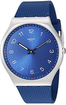 Skinnavy - SS07S102 (Blue) Watches