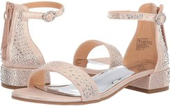 Penny Sparkles (Little Kid/Big Kid) (Blush) Girl's Shoes
