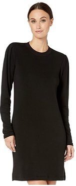 Matteo (Black) Women's Clothing