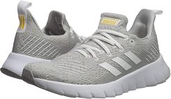 Asweego (Footwear White/Footwear White/Bold Gold) Women's Shoes