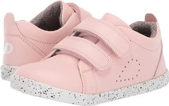 I-Walk Grass Court (Toddler) (Seashell Pink) Girl's Shoes