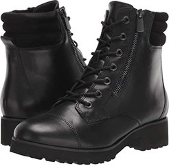 Evolve Wylie (Black) Women's Boots