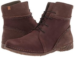 Angkor N5463 (Brown) Women's Shoes